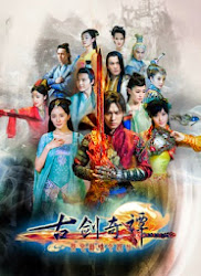 Swords of Legends - Cổ Kiếm Kỳ Đàm -  古剑奇谭 2014